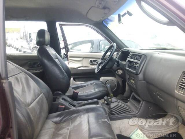 2008 MITSUBISHI L200 OUTDOOR CD
