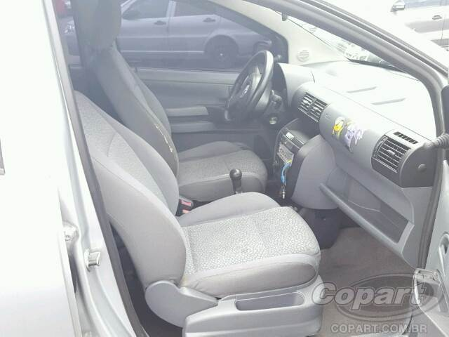 2006 VOLKSWAGEN FOX